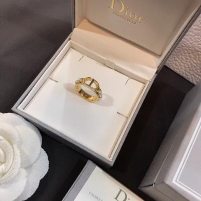 cheap quality Dior Ring SKU 1